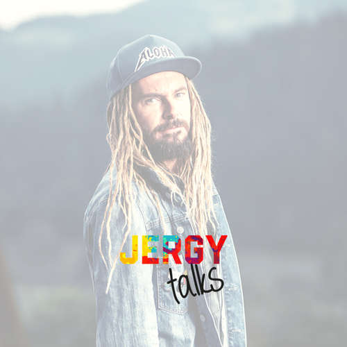 JERGY talks - Jakub Smoliga