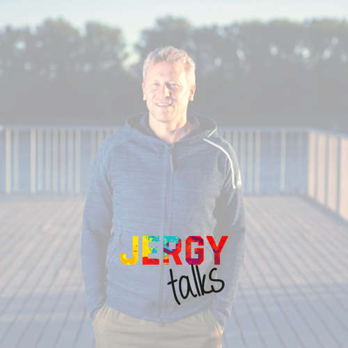 JERGY talks - Jozef Pukalovic
