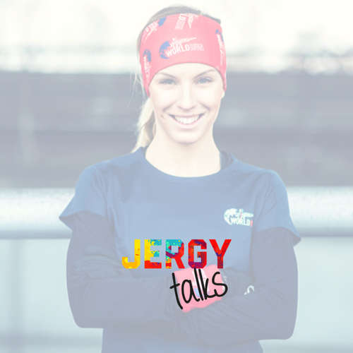 JERGY talks - Romana Komarnanska