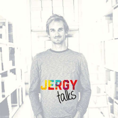 JERGY talks - Peter Velits