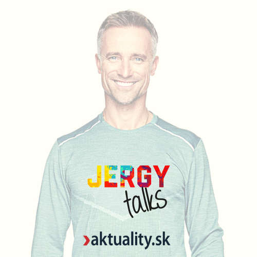 JERGY talks - Maros Molnar