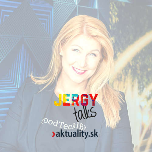 JERGY talks - Barbora Paulovic Deckerova