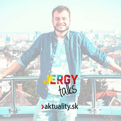 JERGY talks - Tomas Brngal