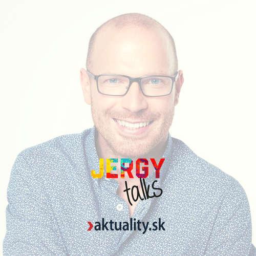 JERGY talks - Stevo Eisele