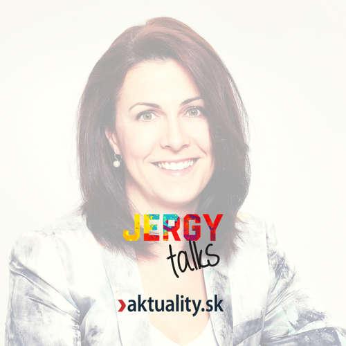 JERGY talks - Andrea Vancikova