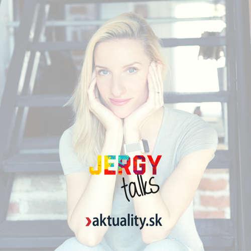 JERGY talks - Adela Vinczeova