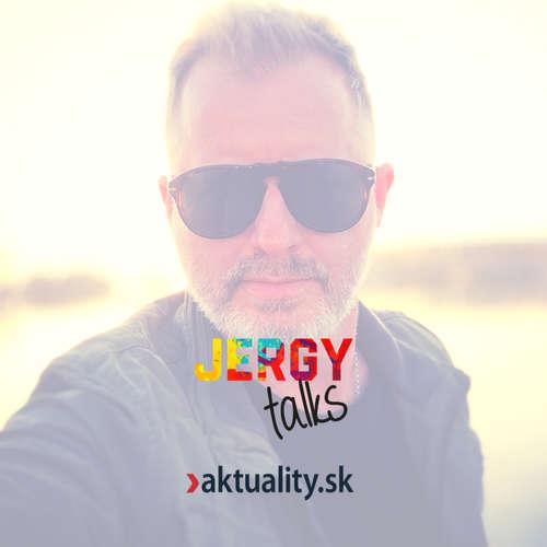 JERGY talks - Tomas Yxo Dohnansky