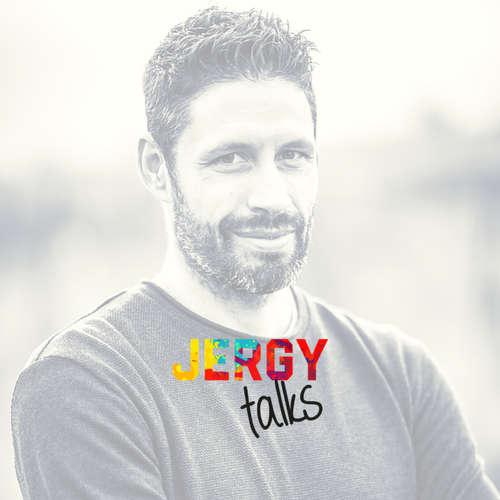 JERGY talks - Jergus Holeczy