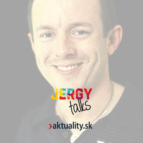 JERGY talks - Dag Palovic