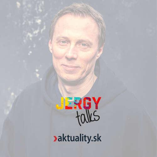 JERGY talks - Marek Vagovic