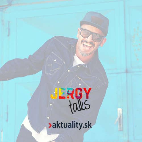JERGY talks - Laci Strike