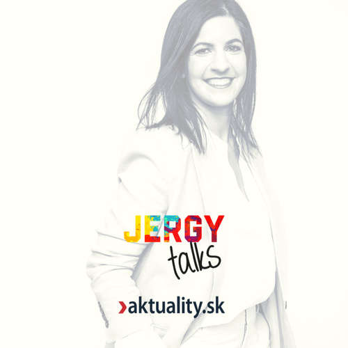 JERGY talks - Veronika Gulasova