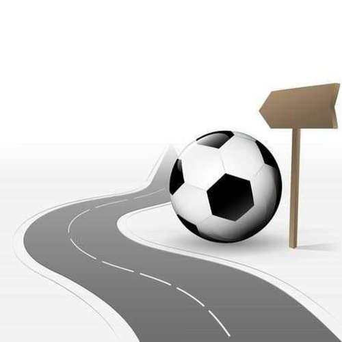 Na půli cesty: Fotbal a peníze