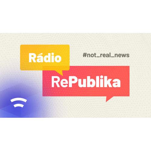 #41: Ostnatý drát na Hradě je symbol trnové koruny spasitele Miloše Zemana