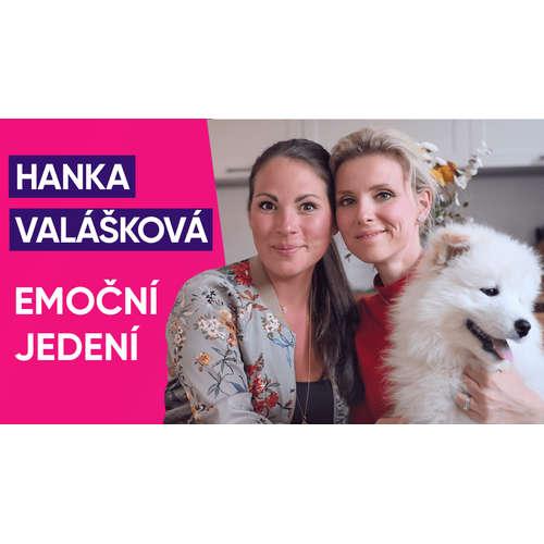 #1: Hanka Valášková o emočním jedení