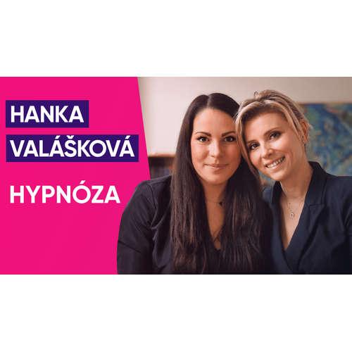 #13: Hanka Valášková o hypnóze