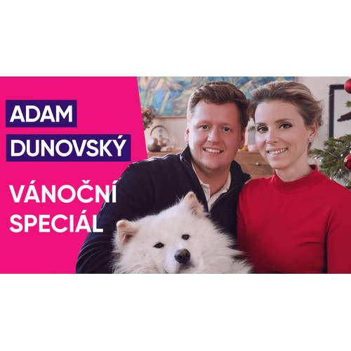 #14: Adam Dunovský – vánoční speciál