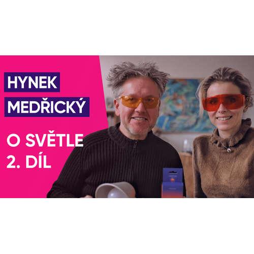 #15: Hynek Medřický o světle (2. díl)