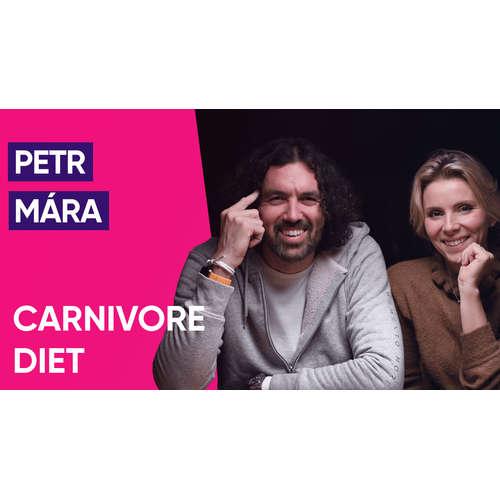 #38: Petr Mára o Carnivore Diet – extrém nebo lék?