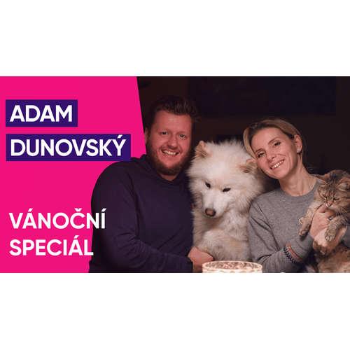 #40: Adam Dunovský – vánoční speciál
