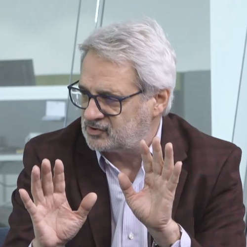Leško: Čaputová vyhrá, Harabin založí stranu a Bugár chce opäť vládnuť