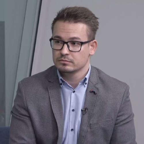 OTVORENE s Michalom Mislovičom: Téma imunity môže voličov Šefčoviča zaujať