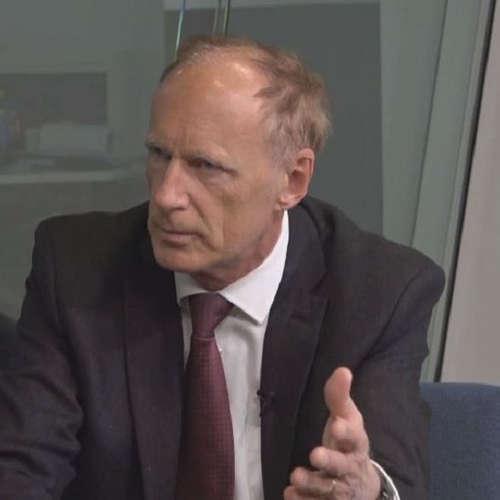 OTVORENE s Jaroslavom Paškom: Na zahraničných investorov doplácame a EÚ používa Brežnevovu doktrínu