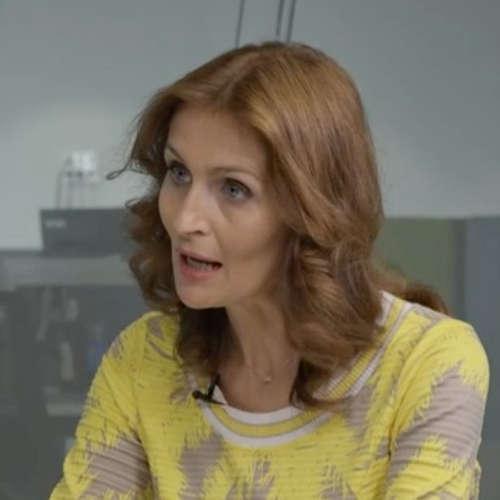 OTVORENE s Andreou Kalavskou: Nie som Copperfield. Je to o politickom boji