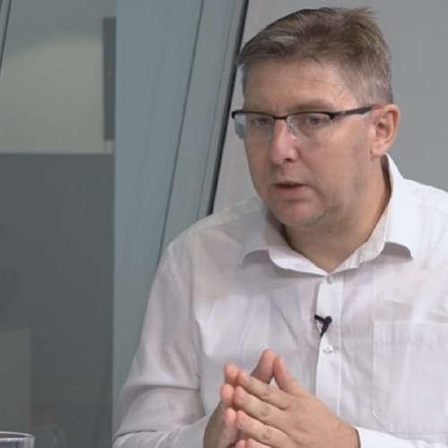 OTVORENE s Martinom Slosiarikom: Komu pomôžu Trubanove drogy? Aj Kiskovi