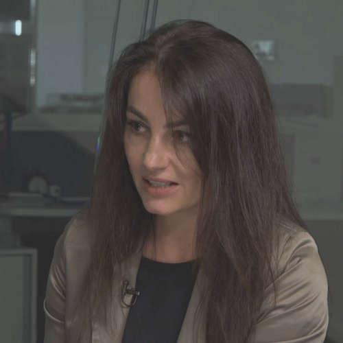 Serugová: Daňovými zmenami chceme podporiť vyššiu pridanú hodnotu ekonomiky