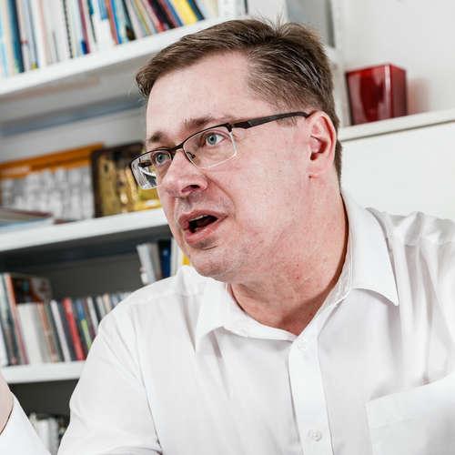 Michal Vašečka: Igor Matovič je najslabším článkom vlády
