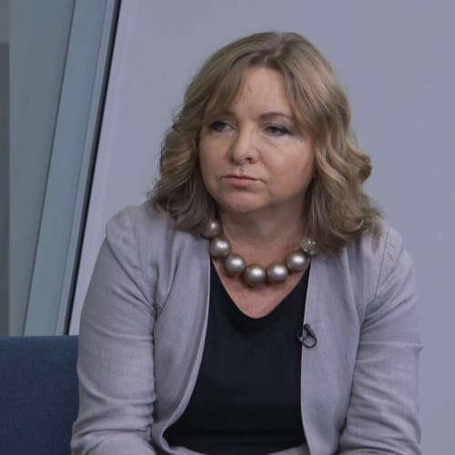 Otvorene s Oľgou Pietruchovou o gender pay gap