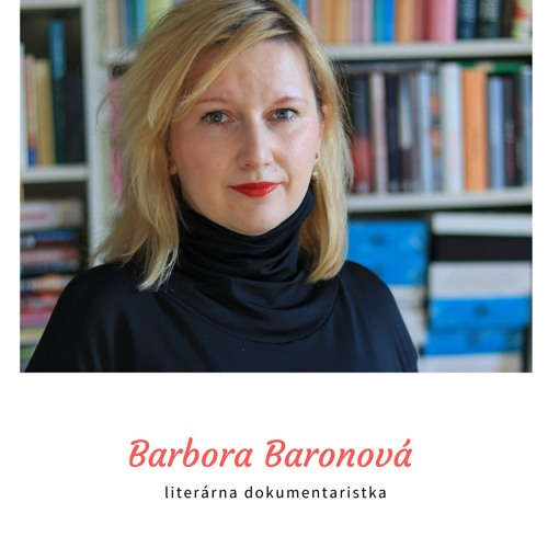 Barbora Baronová: Jak sdělovat pravdu, aby nikomu neublížila ani nikoho neohrozila.