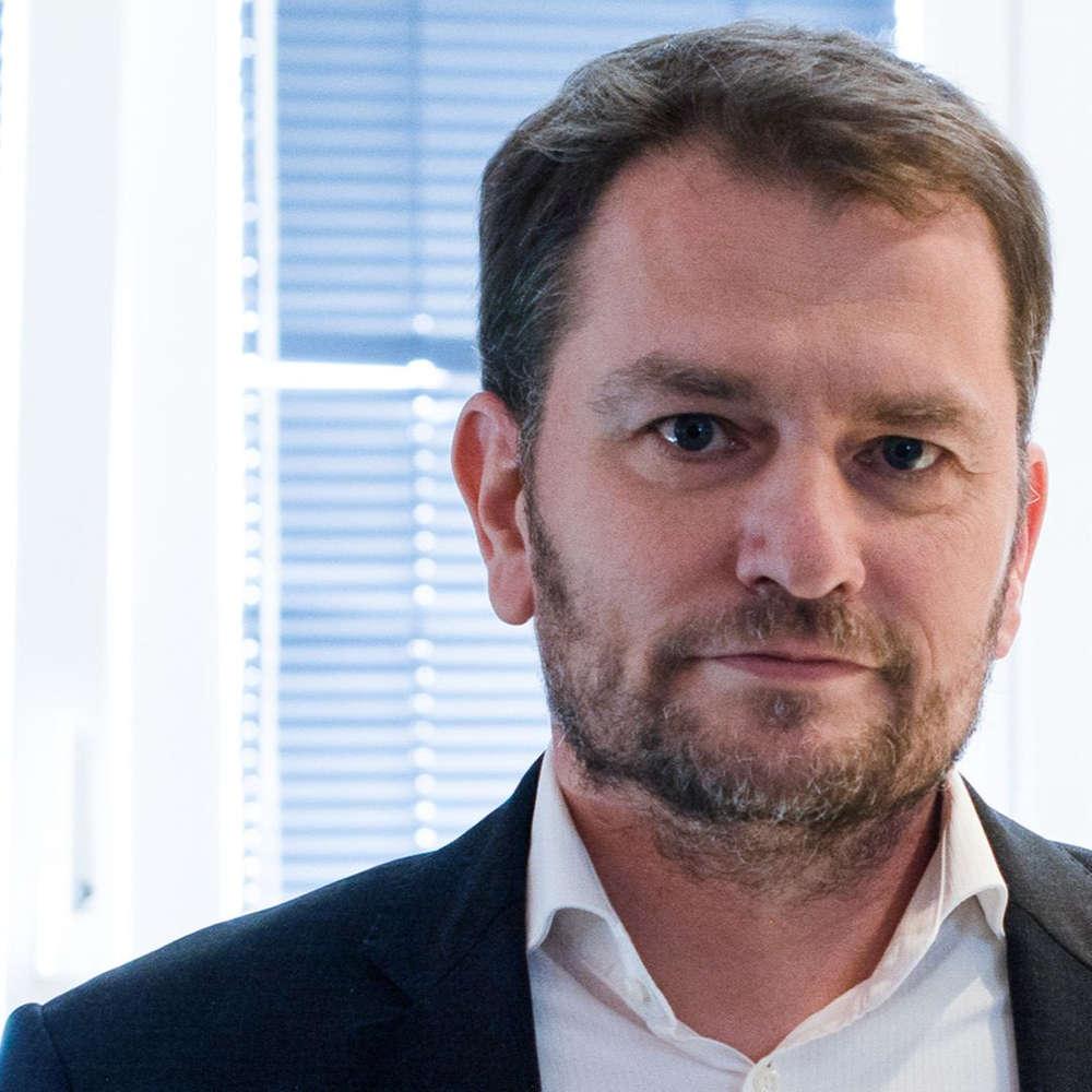 Igor Matovič - Výsledky máme závideniahodné, nesmieme si to pokaziť