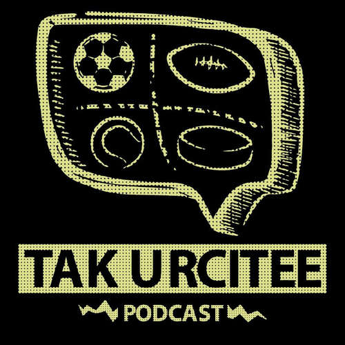TakUrčitee Podcast, Ep. 81: Hokejová republika pred MS