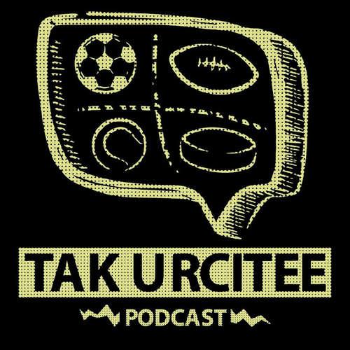 TakUrčitee Podcast, Ep. 62: O fanúšikoch slovenských hokejistov a drafte NFL