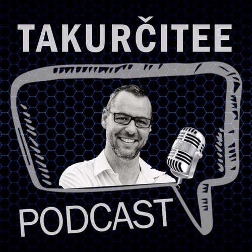 TakUrčitee Podcast, Ep.1: Tenisový svet