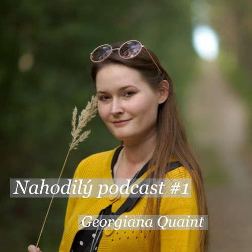 Nahodilý podcast #1 O hledání první práce po vejšce