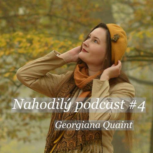 Nahodilý Podcast #4 O seberozvojových knihách a Pravidlech úspěchu