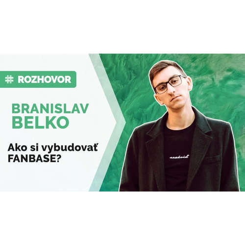 ROZHOVOR   Fotograf Braňo Belko: Ako si na Instagrame vybudovať fanbase?