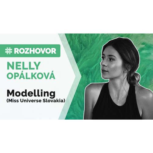 ROZHOVOR   Nelly Opálková: Skúsila šťastie v MISS a v 21 rokoch zabehla maratón