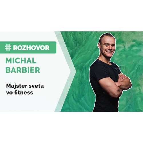 ROZHOVOR   Majster sveta vo fitness