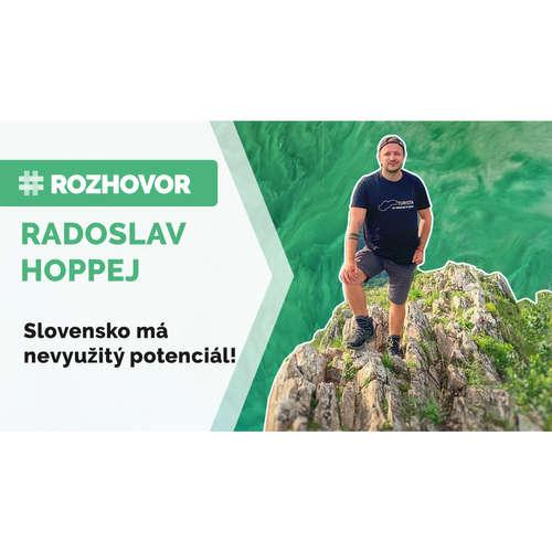 ROZHOVOR   Kam ísť na výlet na Slovensku?