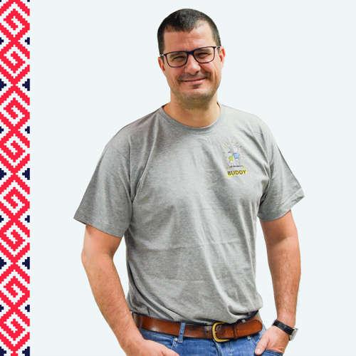 Slováci v zahraničí: Ladislav Kossár