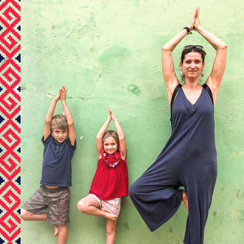 Slovenka Veronika Karáčová vedie s manželom hostel na Santorini