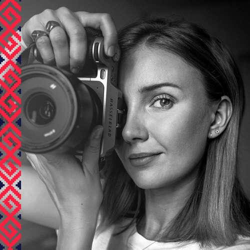 Mária Švarbová očarila svet fotkami starých slovenských plavární, fotila aj pre Apple