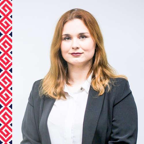 Patrícia Šebíková je jednou z organizátoriek Londýnskej konferencie slovenských a českých študentov