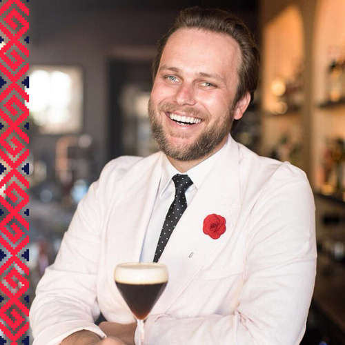 """Medzinárodný barman roka Martin Hudák: """"Nezabúdajme mať radosť za barom."""""""