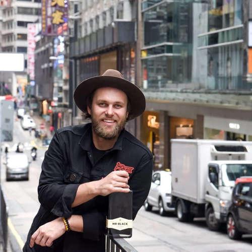 Barman svetovej triedy Martin Hudák o biznise a živote v Austrálii v čase korony
