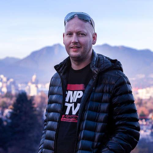 Tvorca vizuálnych efektov Vlado Valovič hovorí o koronakríze v Kanade aj vo filmovom priemysle